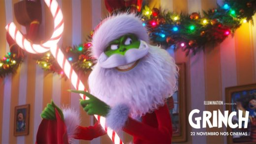 """Grinch"" – Spot Recordar – Dobrado (Universal Pictures Portugal) 