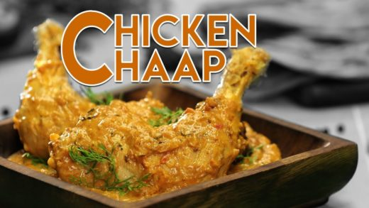 Healthy Chicken Chaap | Low Calorie Recipe | Ultimate Chicken Recipe