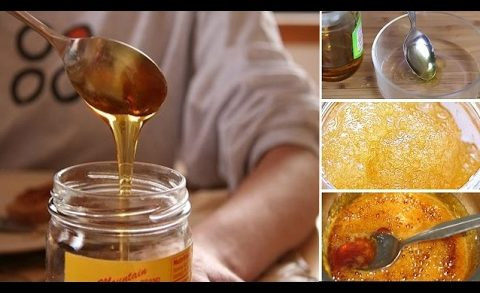 How to Identify Pure Honey | 3 Tests to Check If Your Honey Is Pure or Fake!