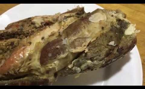 How to Make Roast Beef meat in the Oven