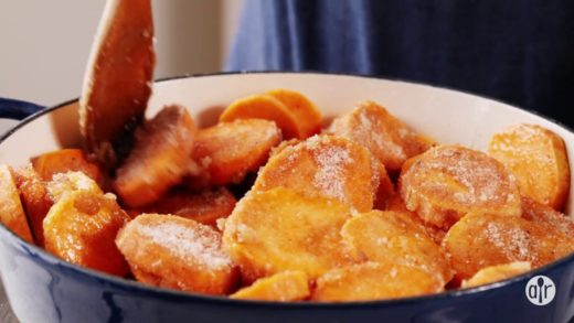 How to Make Southern Candied Sweet Potatoes | Side Dish Recipes | Allrecipes.com