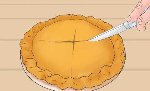 How to Prevent Watery Apple Pie
