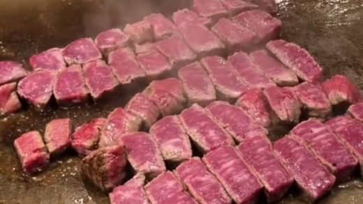 Kobe Beef  Follow:  ® Takipte Kalın:    Double Tap If You Like This  Turn On Post Notifications  Tag Your Friends    By:   All rights reserved to the respective owners....