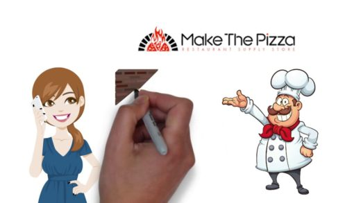 MakeThePizza.com - Helping You Produce Pizza Faster Without Sacrificing Your Quality