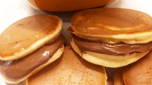Nutella Dorayaki  anyone?  Tag your  friends.  By  ...