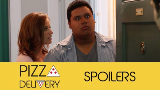 Pizza Delivery: Game of Thrones Spoilers (2 of 8)