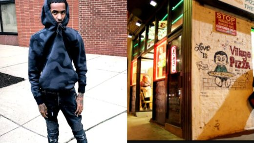Pizza Employee Fix Lil Reese Food Wrong & Sh*t Went Left