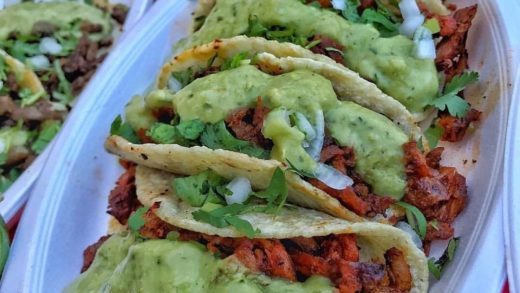 Tag a taco lover to join you   .                            ...