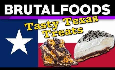 Tasty Texas Treats - Dessert Recipe Reviews
