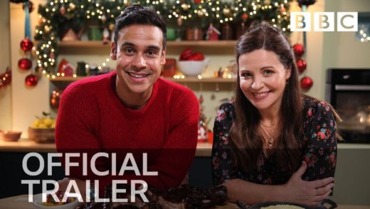 The Best Christmas Food Ever: Trailer - BBC