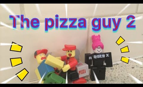 The pizza guy 2
