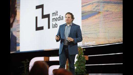 This computer will grow your food in the future    Caleb Harper    EAT Stockholm Food Forum 2017