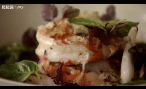 Tom Kha Soup - The Delicious Miss Dahl - BBC Two