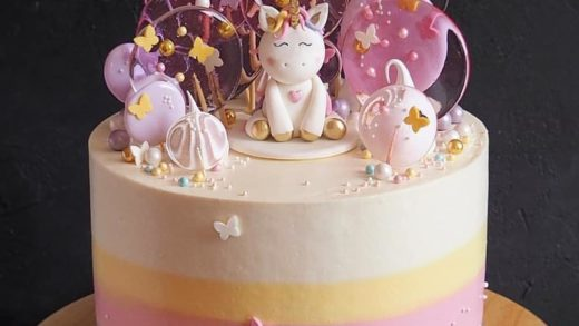 YES OR NO??? Unicorn's cake  by  He is very beautiful!!                         ...