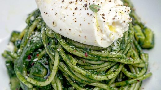 You gotta burrata, or you'll be green with envy. . . . . . Burrata from  ...