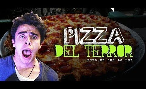 pizza de terror /pizza delivery gameplay
