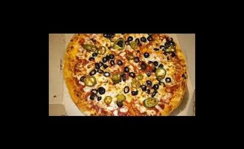 3 types of Dominos pizza