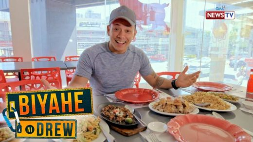 Biyahe ni Drew: Flavors of Cebu (Full episode)