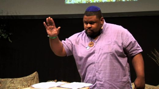 Culinary Injustice | Michael Twitty
