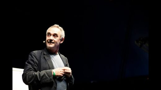Do I Have an Appetite for Creativity? | Ferran Adrià