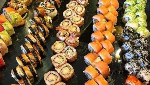 Do you Love Sushi  as much as me?  Tag your  friends.  By   .  ...