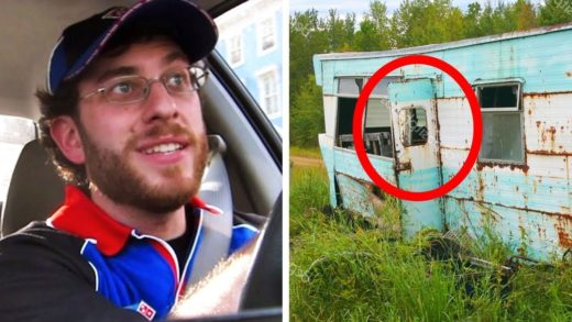 Domino's Pizza Driver Heard An Unforgettable Noise, 10-Minutes Later He Realises Why