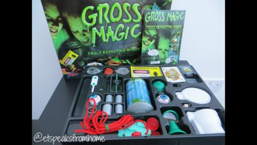 Drumond Park Gross Magic Review