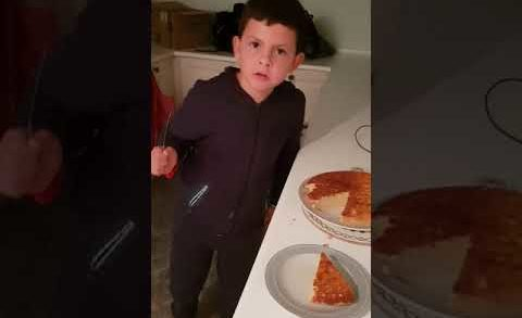 Dylan flash como hacer una tarta de nutella final