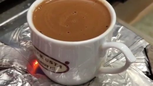 Happy World Turkish Coffee Day. Have a blissful coffee day. ...