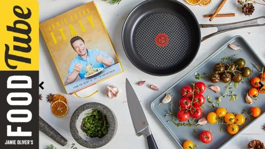 Jamie Oliver's Top 5 Kitchen Products | New Online Shop! x