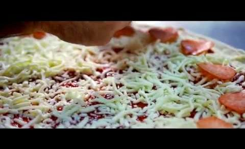 Latino Filmmaker - Ciros pizza Commercial Video