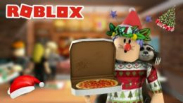FOODporn.pl PIZZAS DE NEVE? – Roblox (Work at a Pizza