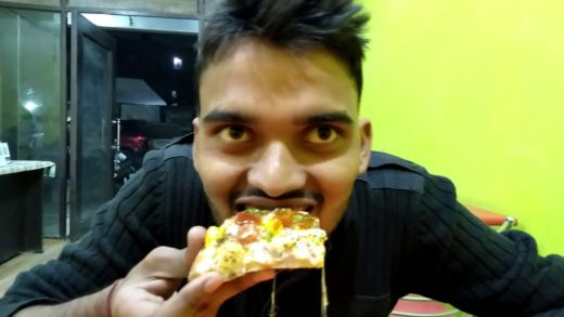 Review of Local Pizza Shop | भुक्कड़ का Pizza Review