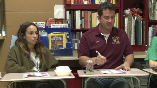 Success Team in Action: North-Grand High School