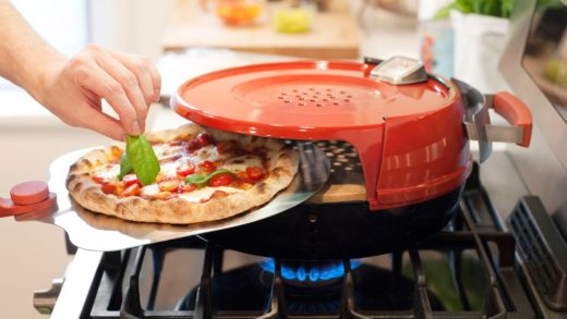 TOP 5 Home Pizza Ovens #1