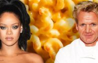 FOODporn.pl Which Celebrity Has The Best Mac 'N' Cheese Recipe?