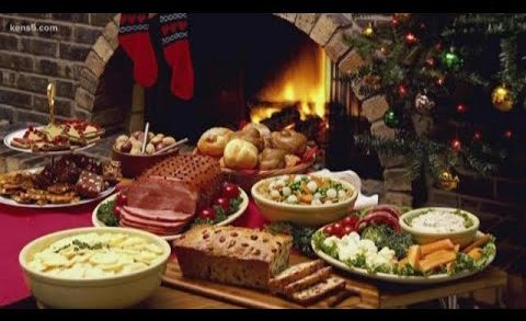 Woman plans to charge family $20 per person for Christmas dinner