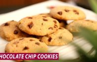 FOODporn.pl Chocolate Chip Cookies | Mallika Joseph Food Tube