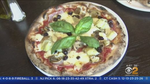 Dining Deal: Basil Brick Oven Pizza