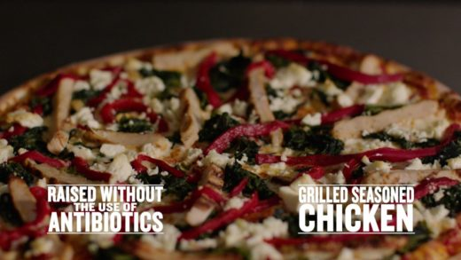 Pizza Nova - Raised Without Antibiotics