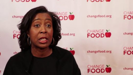 What is FoodLab Detroit? | Devita Davison at CFFest2016