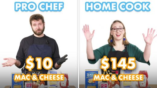 $145 vs $10 Mac & Cheese: Pro Chef & Home Cook Swap Ingredients   Epicurious
