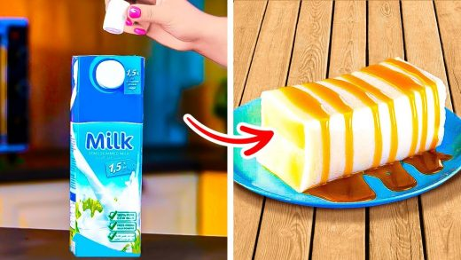 22 Incredible Dessert Recipes to Surprise Your Guests || How to Cook Desserts In The Microwave!