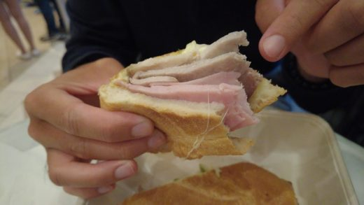AMAZING Cuban Sandwiches at Porto's Bakery & Cafe, Los Angeles