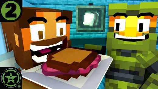 Are Sandwiches the Key? - YDYD4 (Part 2) - Minecraft