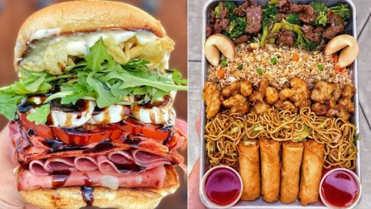 Awesome Food Compilation | Tasty Food Videos! #169