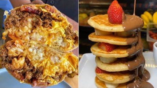 Awesome Food Compilation | Tasty Food Videos! #52