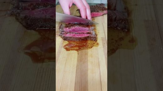 🥩 🥩  BEST Food Videos – FoodPorn  🥩 🥩8 weeks dry-aged swedish diary cow! 🔥🤴🏽🥩 wait for the