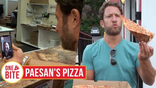 Barstool Pizza Review - Paesan's Pizza (Latham, NY) presented by Mack Weldon