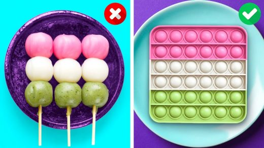 Colorful And Sweet Dessert Recipes And Food Ideas For Any Taste || Ice Cream, Chocolate And Candy